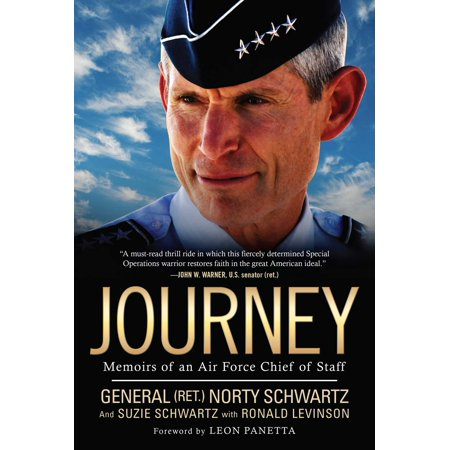 Journey : Memoirs of an Air Force Chief of Staff Chief Master Of The Air Force