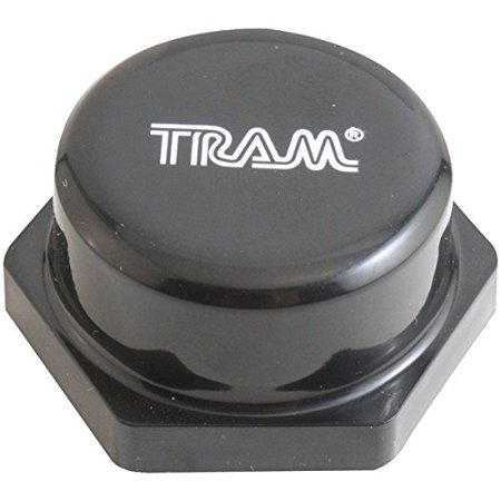 Tram WSP1290B Rain Cap for NMO Antenna Mounts