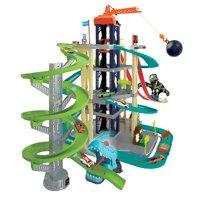 Adventure Force Ultimate Dino City Garage