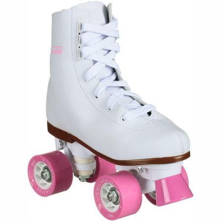 Chicago Girls' Rink Roller Skates - 3