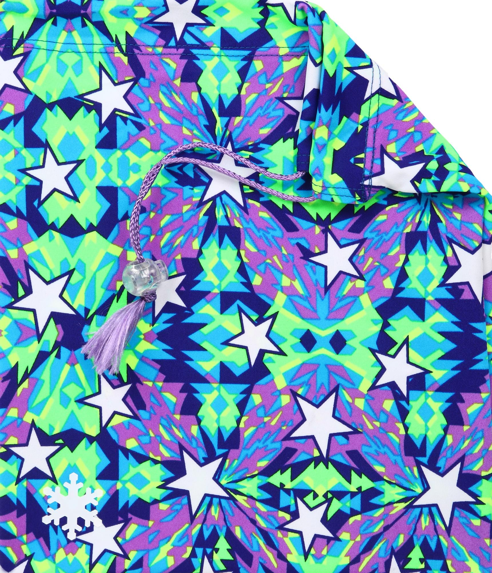 Kaleidoscope Ca: Kaleidoscope Gymnastics Grip Bag