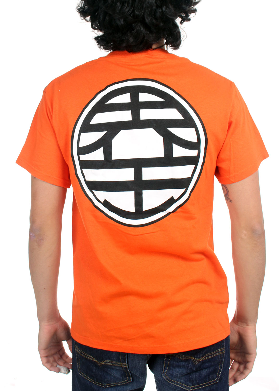 Dragon ball z symbols t shirt kame symbol walmart buycottarizona Choice Image