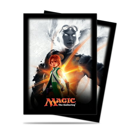 Ultra Pro Magic the Gathering Magic Origins Deck Sleeves 4 - Chandra Nalaar (80)