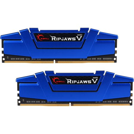 G.SKILL Ripjaws V Series 16GB (2 x 8GB) 288-Pin SDRAM DDR4 2666 (PC4 21300) Memory
