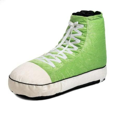 (Wow Works LLC Sneaker Bean Bag Lounger)