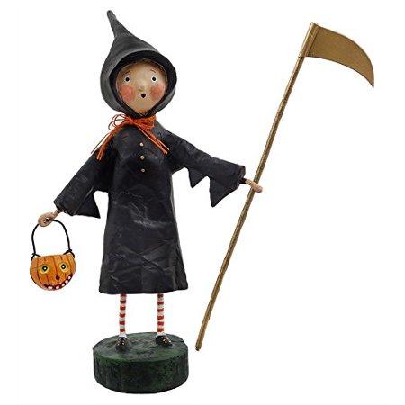 Esc Halloween Grim 11008 By Lori Mitchell