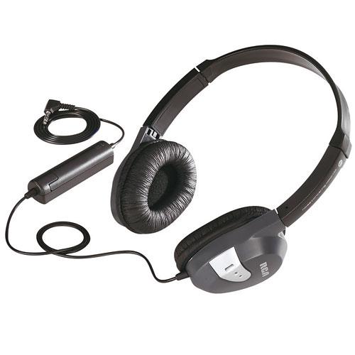 RCA HPNC250 Noise Canceling Headset