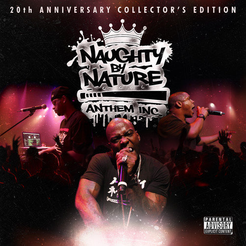 Anthem Inc. (20th Anniversary Collector's Edition) (Explicit)