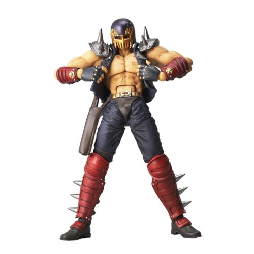 Fist of the North Star Legacy of Revoltech Action Figure: Jagi