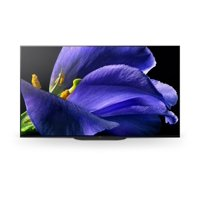 """Sony 65"""" Class OLED BRAVIA 4K (2160P) UHD HDR Dolby Vision Android Smart LED TV (XBR65A9G)"""