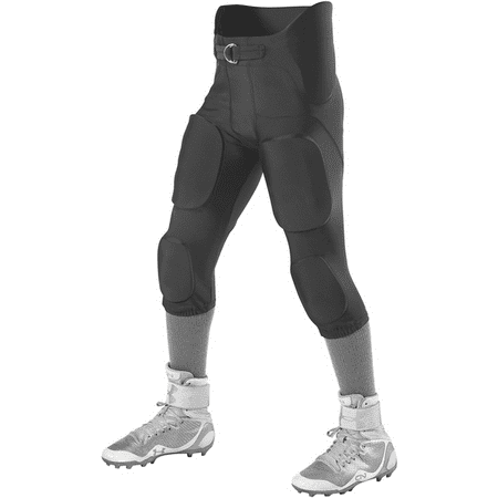 Alleson Adult Integrated Football Pant Eastbay Football Game Pant