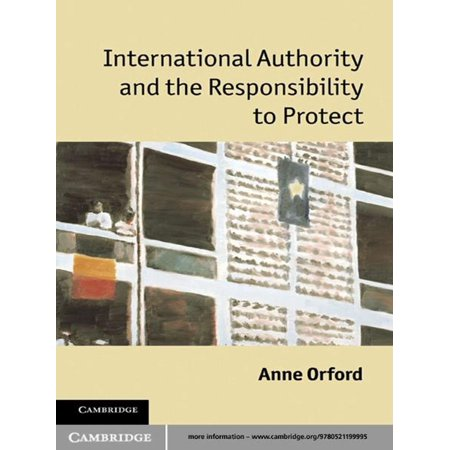 International Authority and the Responsibility to Protect -