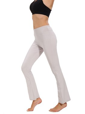 f52de606770f7 Product Image Wide Leg Pants for Women Slim Yoga Pants Fitness Leggings  High Waist Stretch Gym Sport Stretch