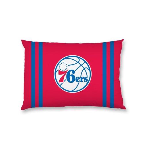 Pegasus Sports NBA Polyfill Standard Pillow
