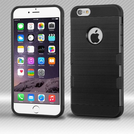 MyBat Hard TPU Case For Apple iPhone 6s Plus / 6 Plus -