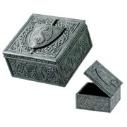 6409 Dragon Shield Hinge Box - C-24