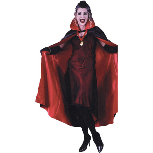 Deluxe Cape Adult Halloween Accessory, One Size