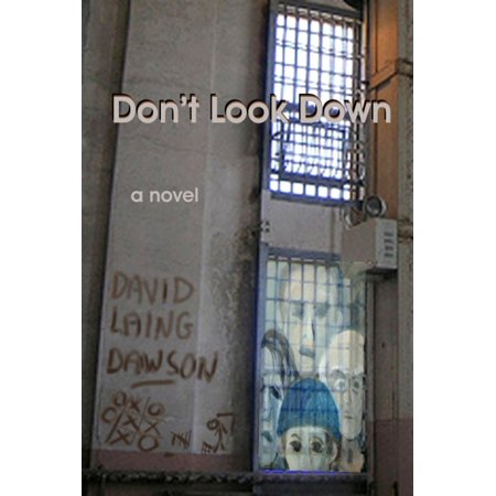 Don't Look Down - eBook