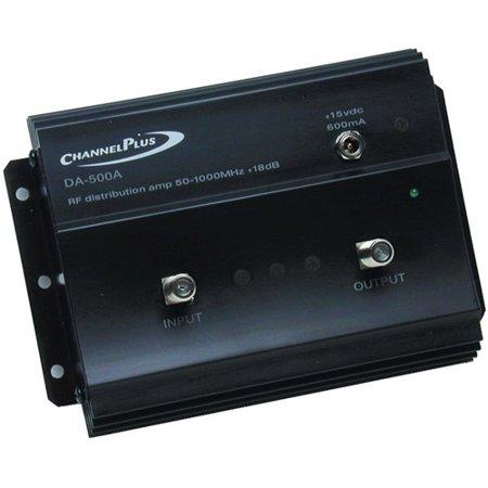 Channel Plus   Da 520A   Channel Plus Bi Directional Rf Amplifier