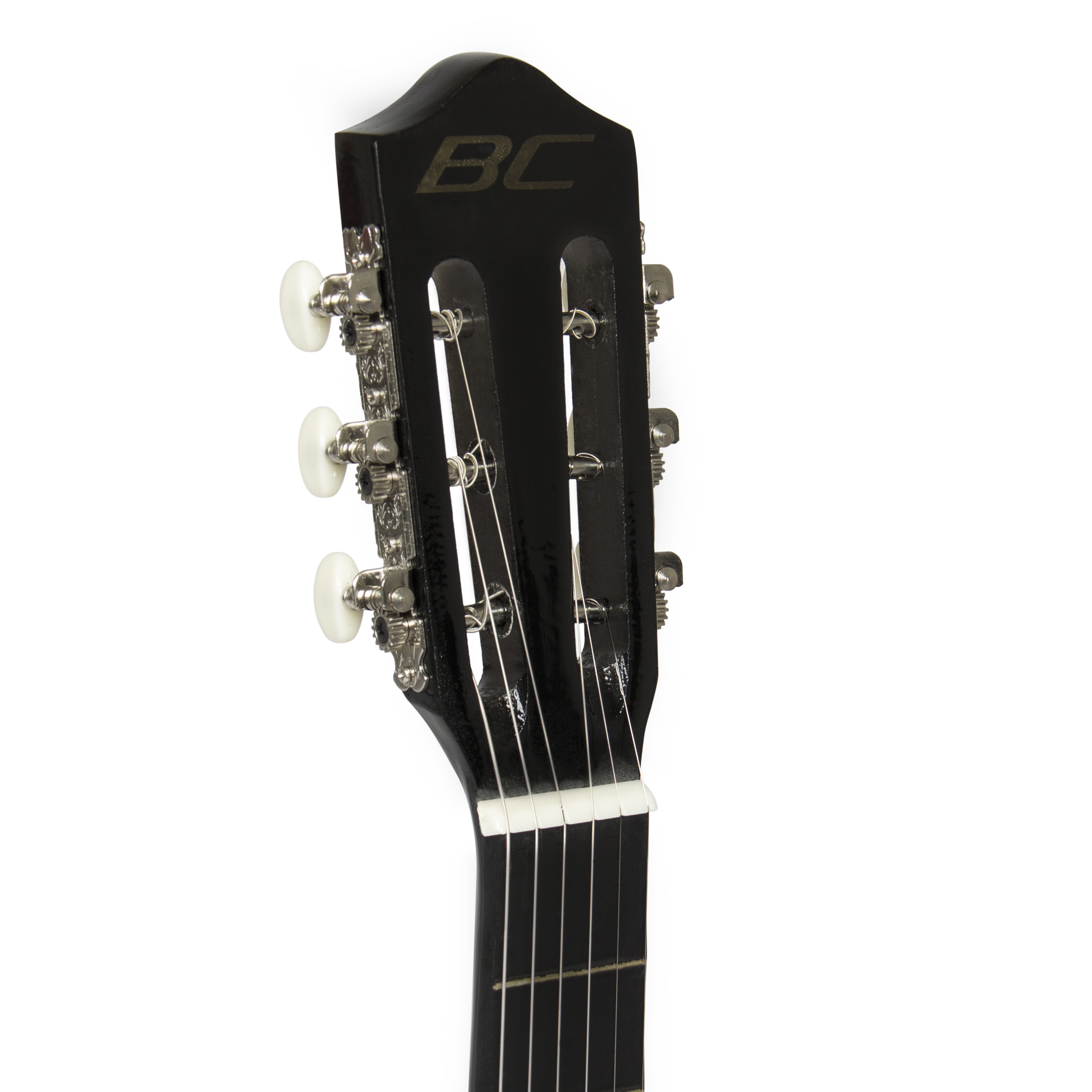 Best Choice Products Beginners 38 Acoustic Guitar With Case Strap Digital E Tuner And Pick Black