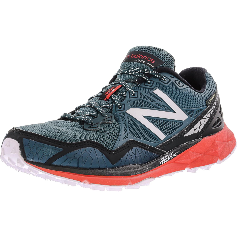 New Balance Men's Mt910 Gx2 Ankle-High Mesh Trail Runner 9W by New Balance