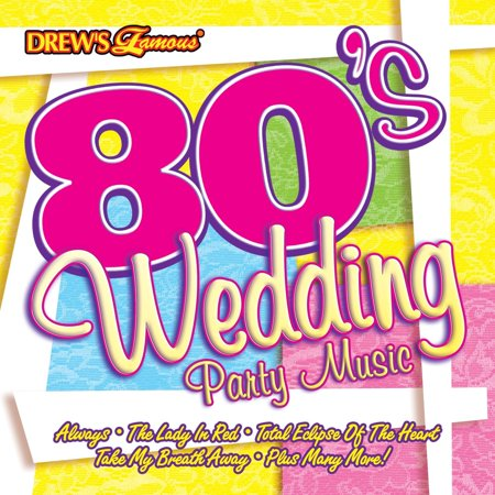 80's Wedding Party Music By The Hit Crew Artist Format Audio CD Ship from US