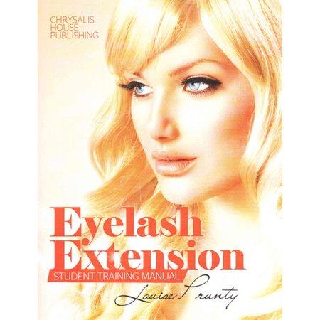 Eyelash Extension: Training Manual