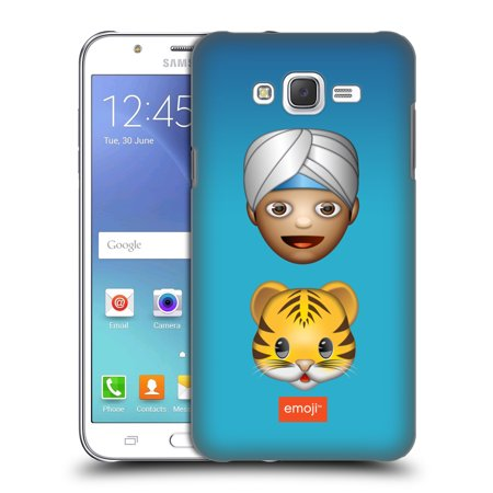 OFFICIAL EMOJI MOVIES AND SERIES HARD BACK CASE FOR SAMSUNG PHONES 3