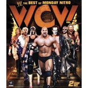 The Very Best of WCW Monday Nitro: Volume 2 (Blu-ray)