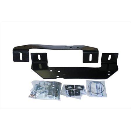 - 8552012 Hijacker Bracket Kit Premier Ultra Series Chevy GMC Sierra Silverado 2001 2010