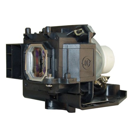 Lutema Platinum Bulb for NEC NP-M300W Projector Lamp with Housing (Original Philips Inside) - image 5 de 5