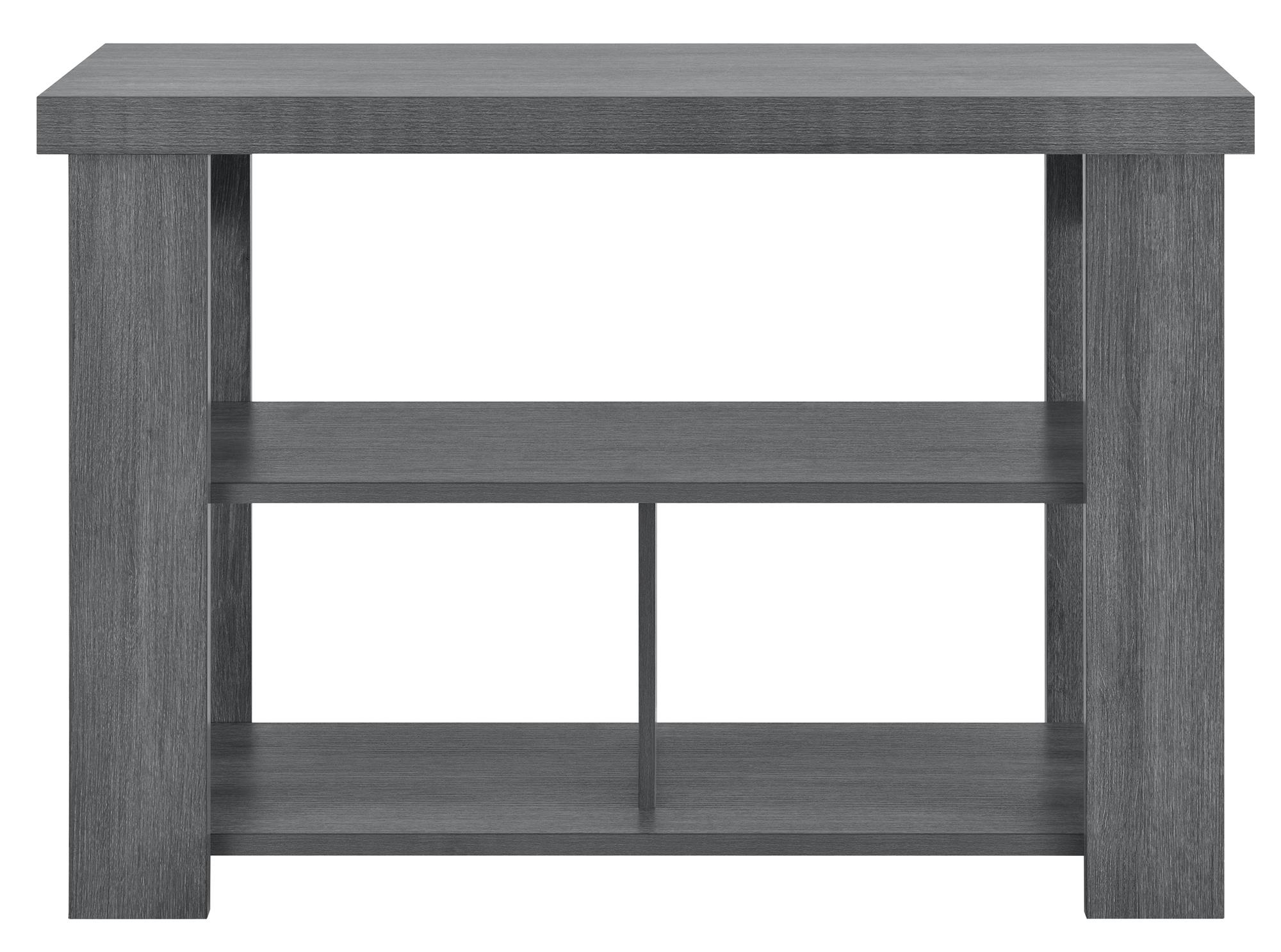 Ameriwood home jensen console table multiple colors walmart geotapseo Choice Image