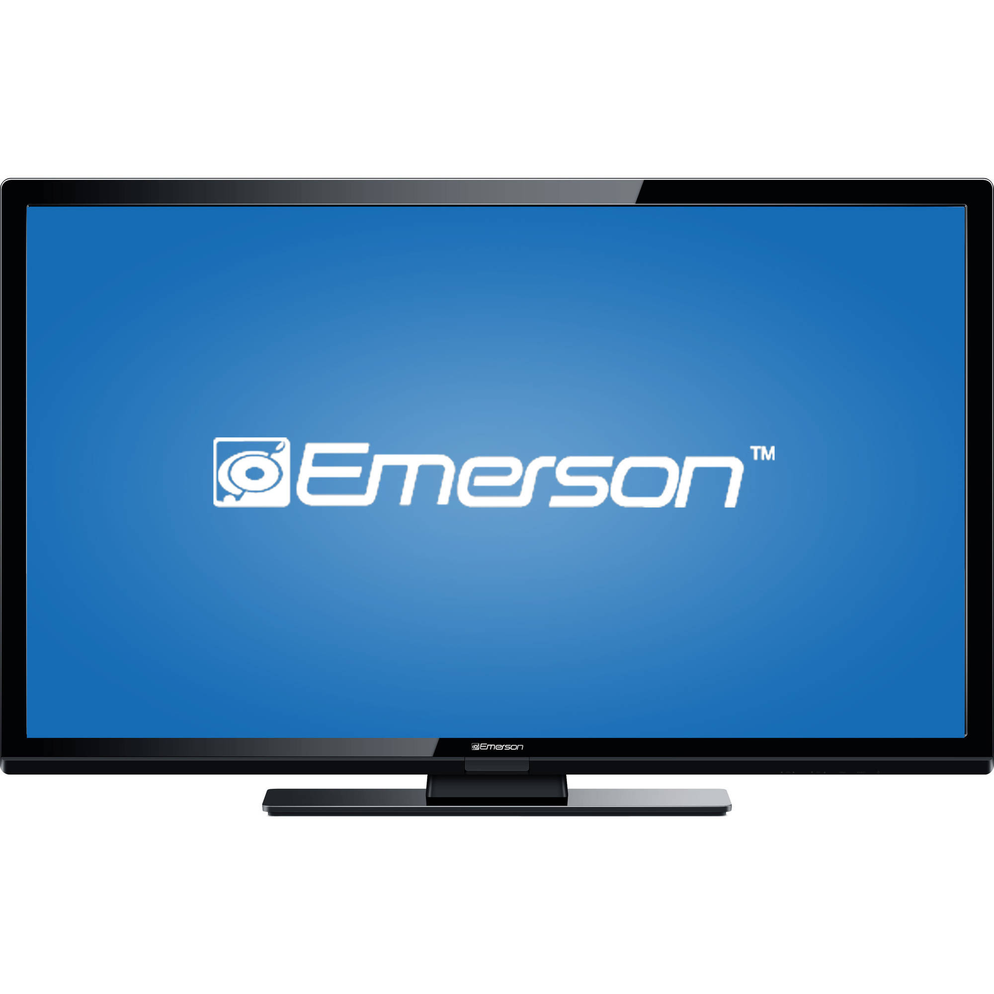 "Refurbished Emerson 50"" 1080p 60Hz LED HDTV (LF501EM4F) by Emerson"