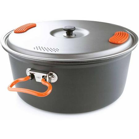 GSI Outdoors 50194 Halulite 4.7L Pot