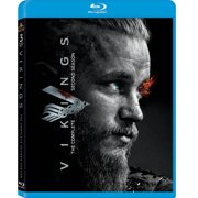 Vikings: The Complete Second Season (Blu-ray) (Widescreen)