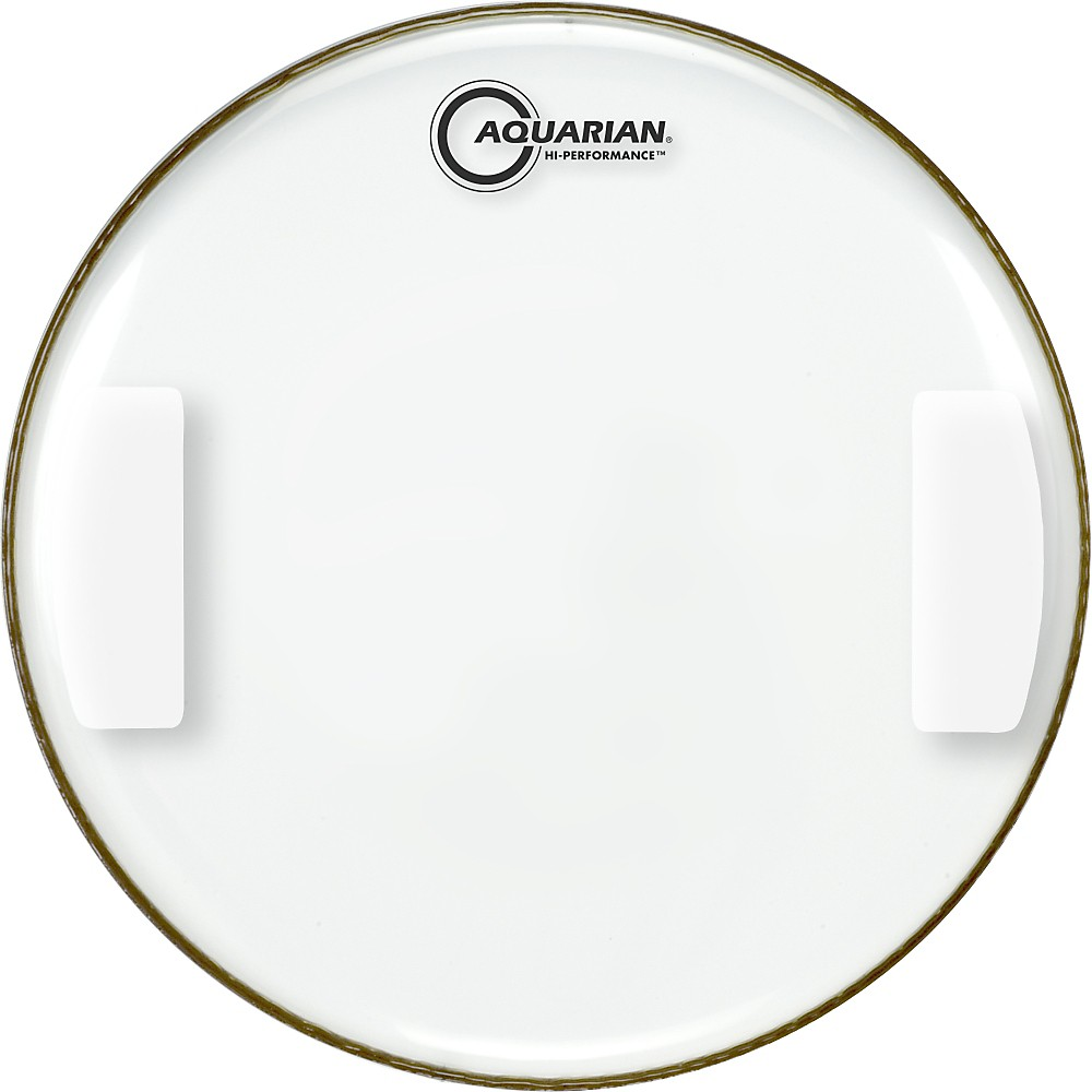 Aquarian Hi-Performance Snare Bottom Drumhead  12 in.