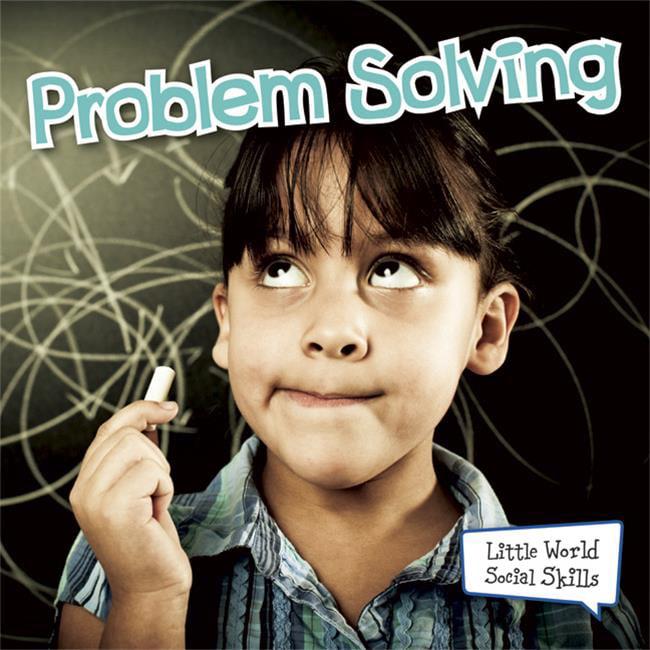 Teacher Created Resources 102669 Problem Solving - Little World Social Skills