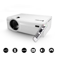 "Ematic 150"" HD Video Projector (EPJ580)"