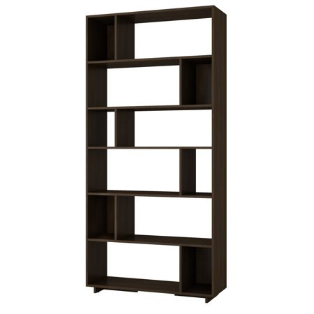 Manhattan Comfort Maringa 12 Shelf Decorative