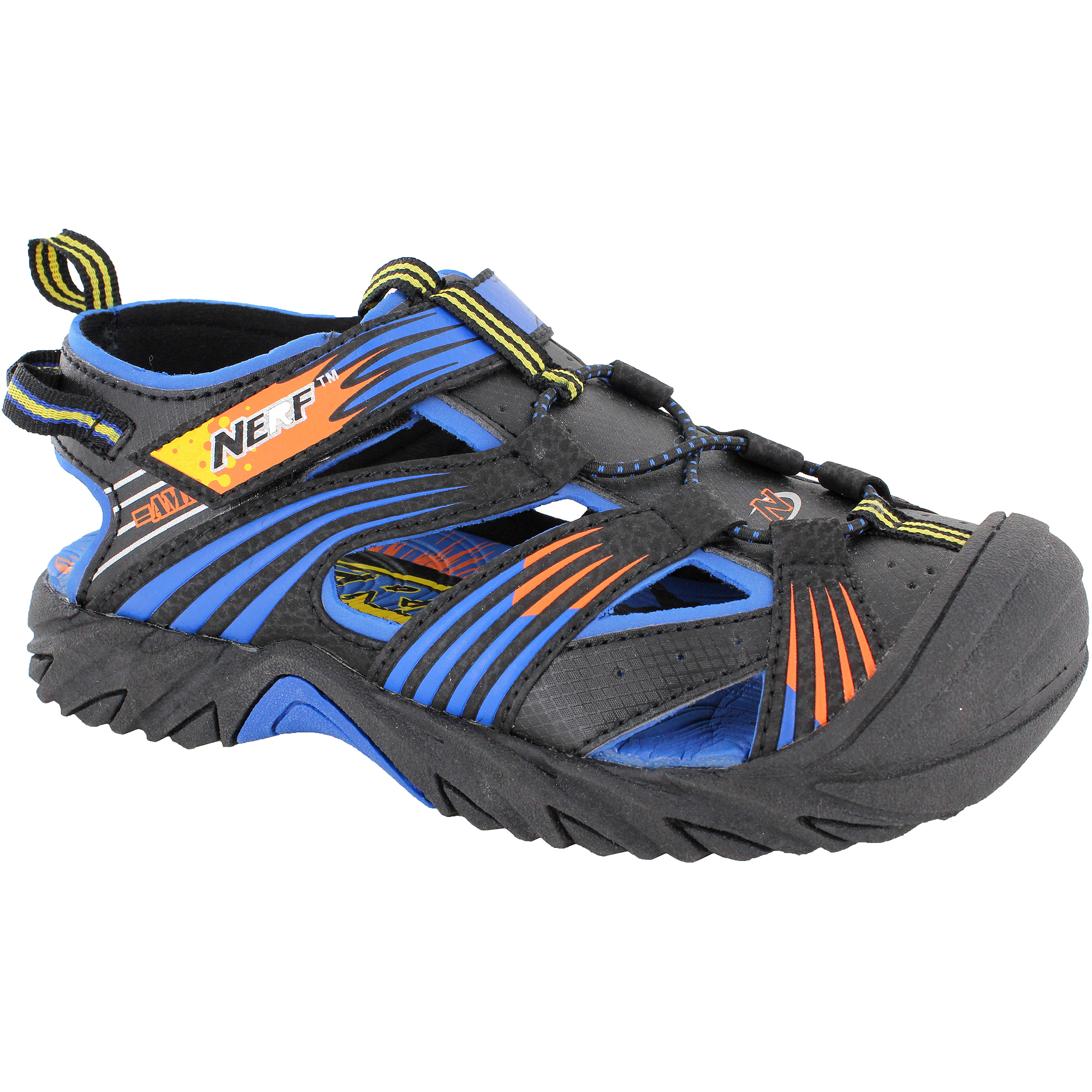 Nerf Kid`s Sandals