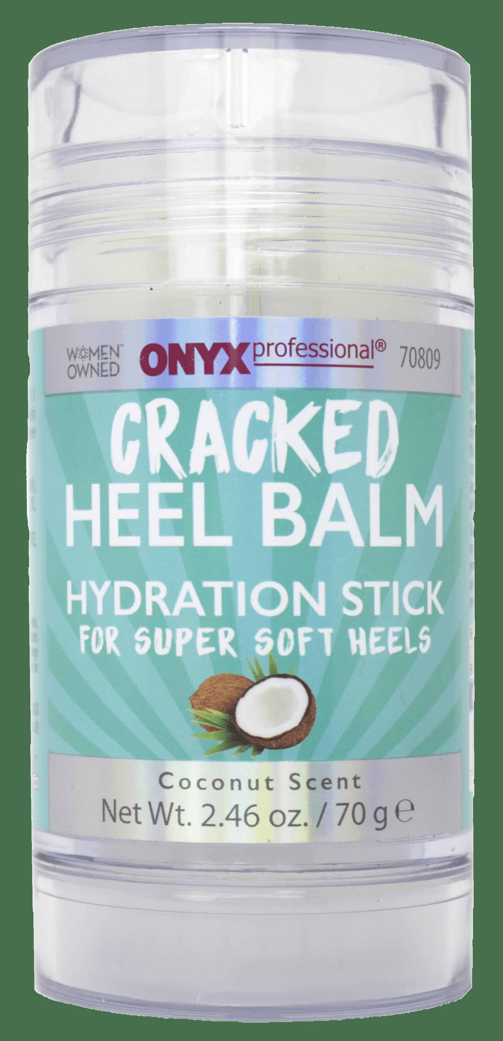 Onyx Cracked Heel Balm Hydration Stick – Walmart Inventory Checker