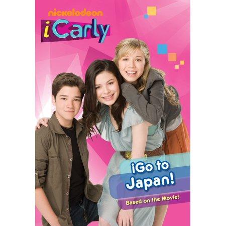 iGo to Japan! (iCarly) - eBook](I Halloween Icarly)