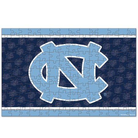 North Carolina Team Puzzle - 150 Pieces