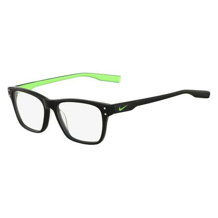 Nike 7230 Eyeglasses (Nylon Eyeglass Frames)