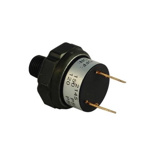 Airbagit air pressure sw 05 150psi on 180psi off pressure switch use