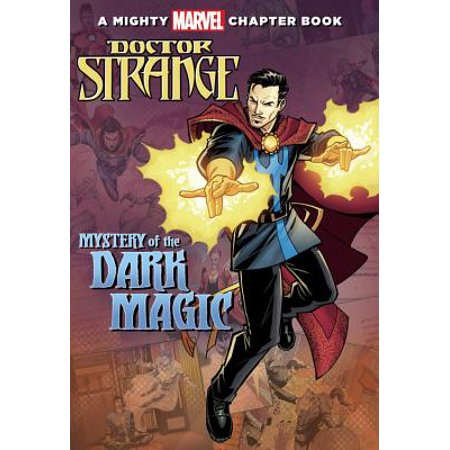 Doctor Strange: Mystery of the Dark Magic