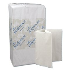 Georgia Pacific Preference Dinner Napkin - 31738CS - 2000 Each / Case