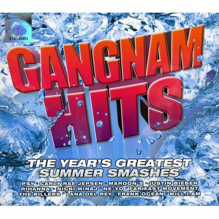 Gangnam Hits   Various