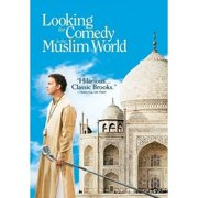 Looking for Comedy in the Muslim World by