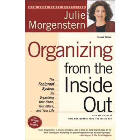Organizing from the Inside Out, second edition - eBook